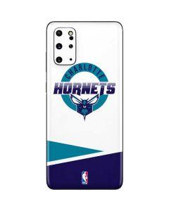 Charlotte Hornets Split Galaxy S20 Plus Skin