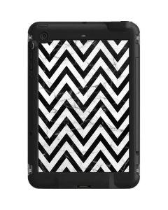 Chevron Marble LifeProof Fre iPad Mini 3/2/1 Skin