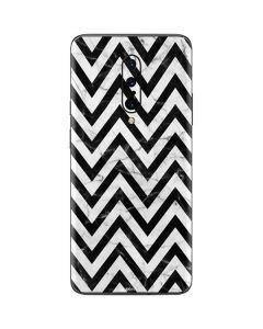 Chevron Marble OnePlus 7 Pro Skin