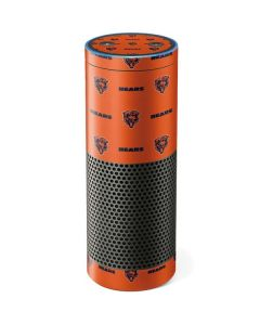 Chicago Bears Blitz Series Amazon Echo Skin