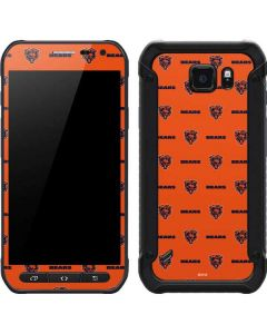 Chicago Bears Blitz Series Galaxy S6 Active Skin