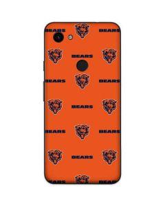 Chicago Bears Blitz Series Google Pixel 3a Skin