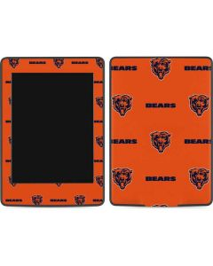 Chicago Bears Blitz Series Amazon Kindle Skin
