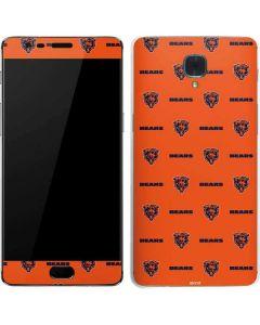 Chicago Bears Blitz Series OnePlus 3 Skin