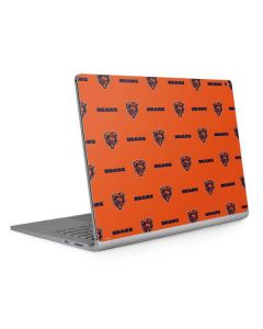 Chicago Bears Blitz Series Surface Book 2 15in Skin