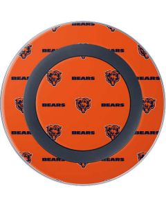 Chicago Bears Blitz Series Wireless Charger Skin