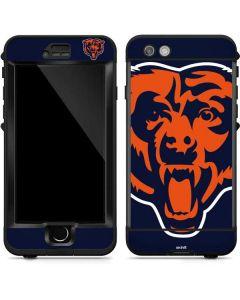 Chicago Bears Large Logo LifeProof Nuud iPhone Skin