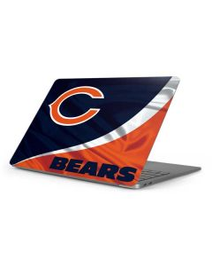 Chicago Bears Apple MacBook Pro 16-inch Skin