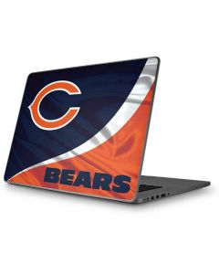 Chicago Bears Apple MacBook Pro 17-inch Skin