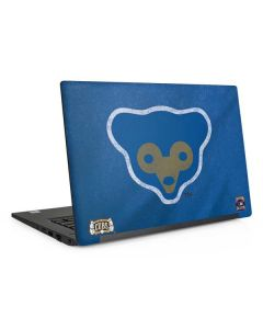 Chicago Cubs - Cooperstown Distressed Dell Latitude Skin