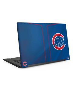 Chicago Cubs Alternate/Away Jersey Dell Latitude Skin