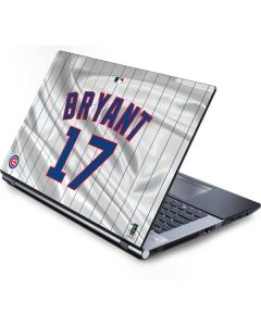 Chicago Cubs Bryant #17 Generic Laptop Skin