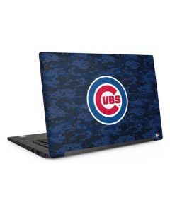 Chicago Cubs Digi Camo Dell Latitude Skin