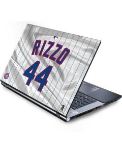 Chicago Cubs Rizzo #44 Generic Laptop Skin