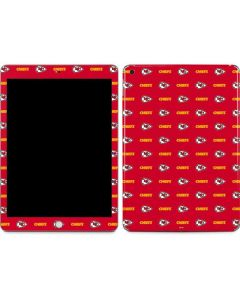 Kansas City Chiefs Blitz Series Apple iPad Skin