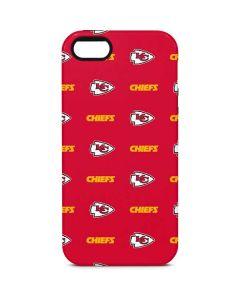 Kansas City Chiefs Blitz Series iPhone 5/5s/SE Pro Case
