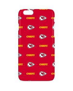 Kansas City Chiefs Blitz Series iPhone 6s Lite Case