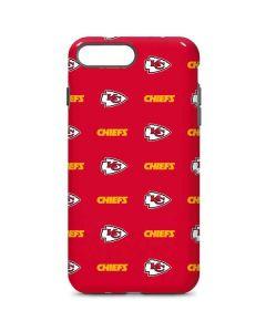 Kansas City Chiefs Blitz Series iPhone 7 Plus Pro Case