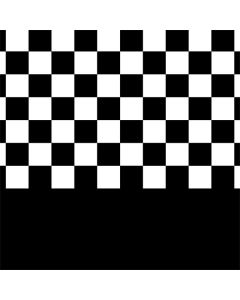 Checkerboard Split LifeProof Nuud iPhone Skin