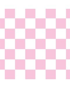 Pink and White Checkerboard LifeProof Nuud iPhone Skin