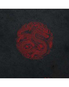 Red Dragon Generic Laptop Skin