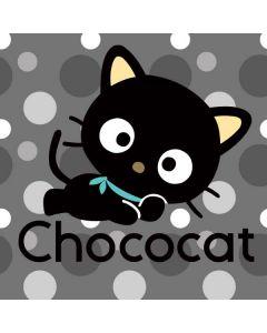 Chococat Polka Dots Moto E5 Plus Clear Case