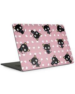 Chococat Hearts Apple MacBook Pro 15-inch Skin
