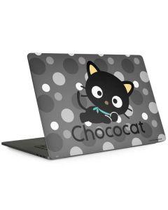 Chococat Polka Dots Apple MacBook Pro 15-inch Skin