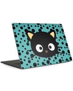 Chococat Teal Apple MacBook Pro 15-inch Skin