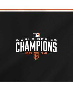 San Francisco Giants World Series 2014 Apple AirPods 2 Skin