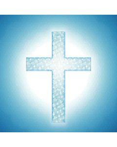 Holy Cross Generic Laptop Skin