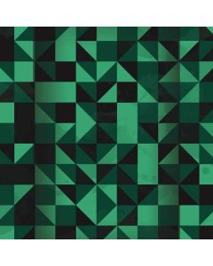 Black & Green PlayStation VR Skin