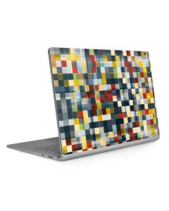 Chromatic 09 Surface Book 2 15in Skin