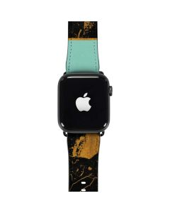 Chunky Marble Apple Watch Band 38-40mm