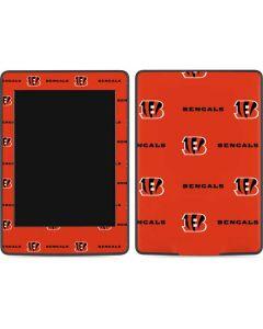 Cincinnati Bengals Blitz Series Amazon Kindle Skin