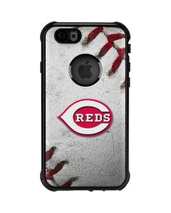 Cincinnati Reds Game Ball iPhone 6/6s Waterproof Case