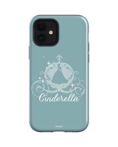 Cinderella Carriage iPhone 12 Case