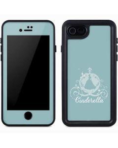 Cinderella Carriage iPhone 7 Waterproof Case