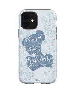 Cinderella Faith In Your Dreams iPhone 12 Case