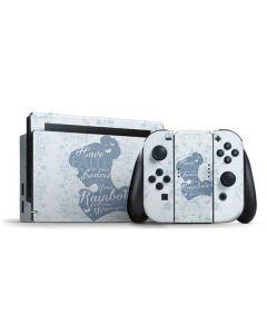 Cinderella Faith In Your Dreams Nintendo Switch Bundle Skin