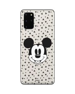Classic Mickey Mouse Galaxy S20 Plus Skin