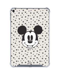 Classic Mickey Mouse iPad Mini 5 (2019) Clear Case