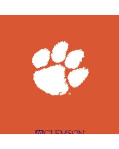 Clemson Paw Mark Apple AirPods 2 Skin