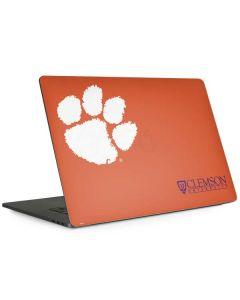 Clemson Paw Mark Apple MacBook Pro 15-inch Skin