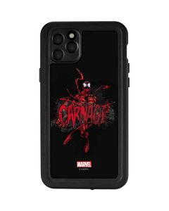 Cletus Kasady iPhone 11 Pro Max Waterproof Case