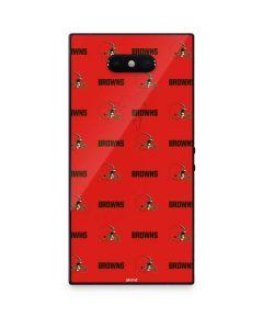 Cleveland Browns Blitz Series Razer Phone 2 Skin
