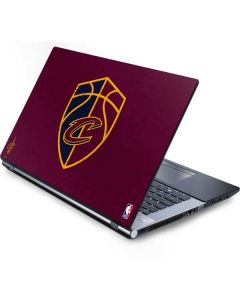 Cleveland Cavaliers Distressed Generic Laptop Skin