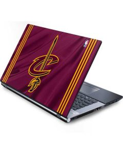 Cleveland Cavaliers Jersey Generic Laptop Skin