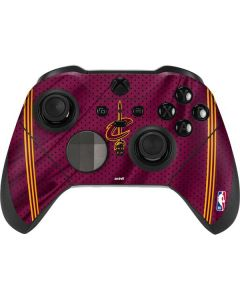 Cleveland Cavaliers Jersey Xbox Elite Wireless Controller Series 2 Skin