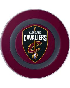 Cleveland Cavaliers Large Logo Wireless Charger Skin